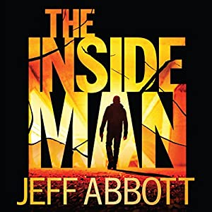 The Inside Man Hörbuch