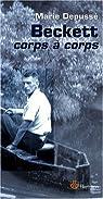 Beckett : Corps à corps par Depussé
