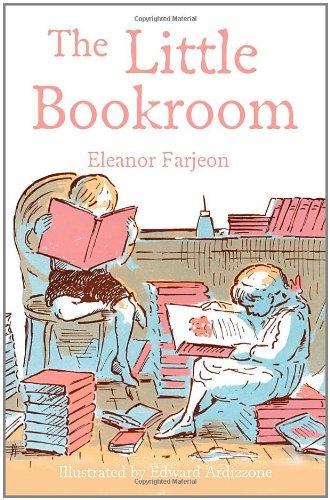 The Little Bookroom. Eleanor Farjeon