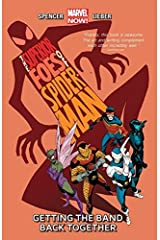 The Superior Foes of Spider-Man Vol. 1: Getting The Band Back Together Kindle Edition