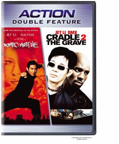 Romeo Must Die / Cradle 2 the Grave