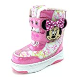 Minnie Mouse Kids Winter Snow Boots - Best Reviews Guide