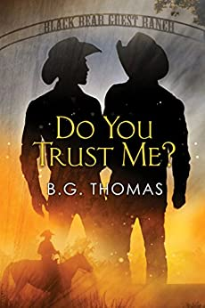 Do You Trust Me? by [Thomas, B.G.]