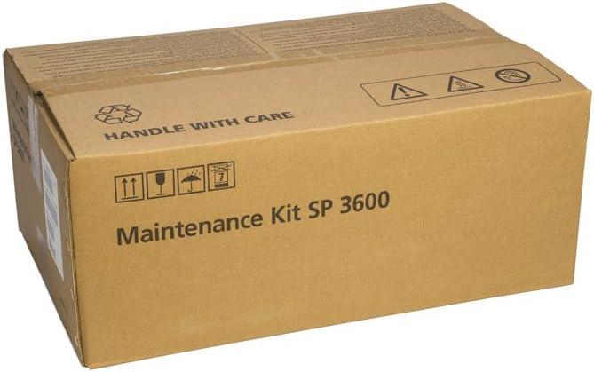 Amazon.com: Ricoh Maintenance Kit, Incluye fusor rodillo de ...