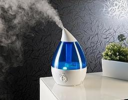 Newgen medicals - Humidificador de aire y ambientador (38 W ...