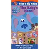 Blue's Clues - Baby's Here!