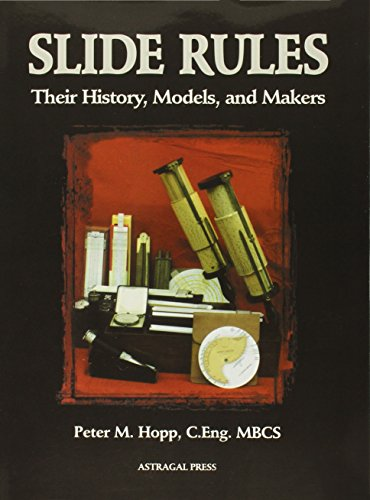 [D0wnl0ad] Slide Rules : Their History, Models, And Makers Z.I.P