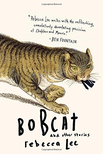 bobcat-and-other-stories