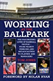 Working at the Ballpark, Tom Jones, 1602392269