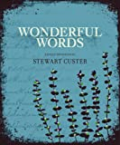 Wonderful Words, Custer Stewart, 1591667100
