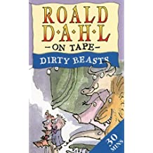 Dirty Beasts: Unabridged