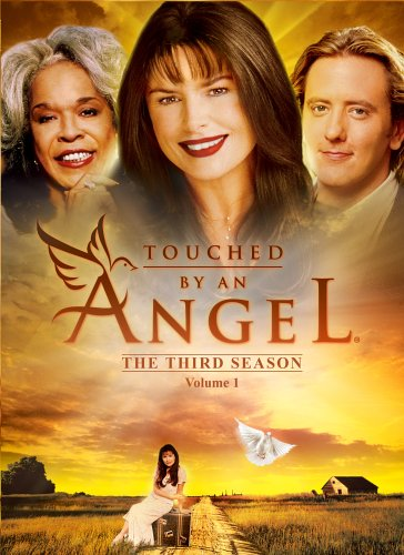 Touched by an Angel - The Third Season, Vol. (Angel Box Set)