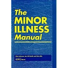 The Minor Illness Manual