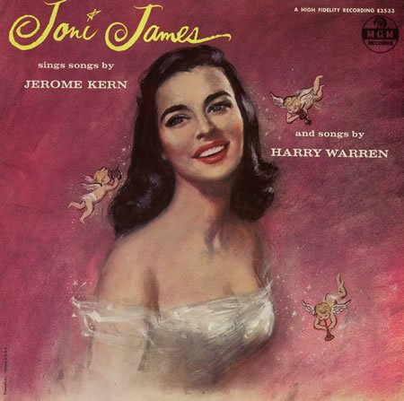 Sings Songs By Jerome Kern And Songs By Harry Warren