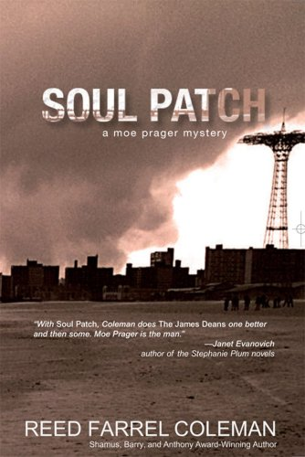 Soul Patch (Moe Prager Mysteries)