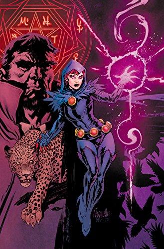 Raven: Daughter of Darkness Vol. 1 (Dc Comics Raven)