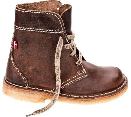 Duckfeet Faborg Boot B0054JZ7LO 42 D EU / 10.5-11 D US Women / 9 D US Men|Cocoa Leather