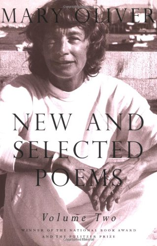 New and Selected Poems, Vol. 2 cover