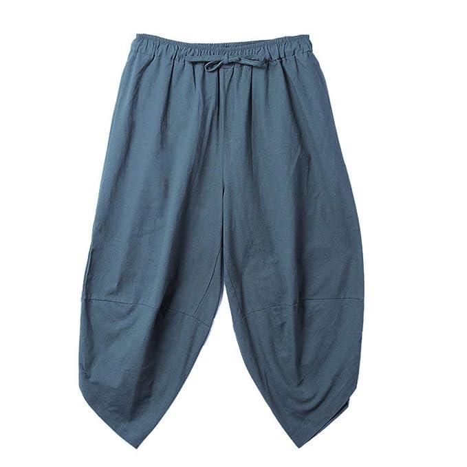 065192f3a Pantalones Harem para Niños Pantalones Aladdin Pantalones Bombachos ...