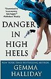 Danger in High Heels (High Heels Mystery)