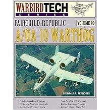 Fairchild-Rep A-10 Warthog-WBT Vol. 20