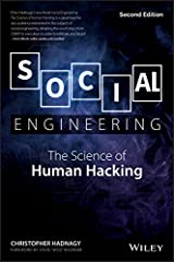 Social Engineering: The Science of Human Hacking Kindle Edition
