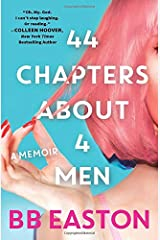 44 Chapters About 4 Men Paperback
