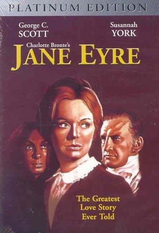 (Jane Eyre (1971))
