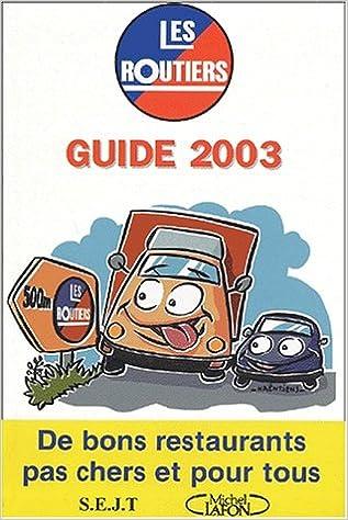Téléchargement Le guide des relais routiers epub, pdf