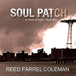 Soul Patch Audiobook