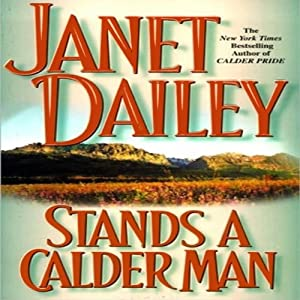 Stands a Calder Man Audiobook