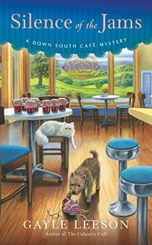 Silence of the Jams (A Down South Café Mystery)