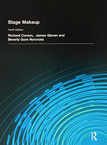 Stage Makeup (10th Edition) -