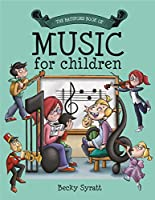 Batsford Book Of Music For Children (The Batsford
