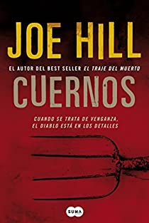 Cuernos par Joe Hill