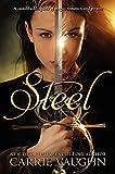 """""""Steel"""" av Carrie Vaughn"""