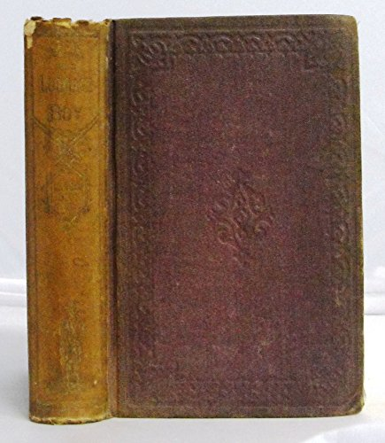Ben, the luggage boy : or, Among the wharves 1870 [Hardcover]