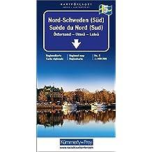 Northern Sweden: Harnosand, Sorsele, Lulea