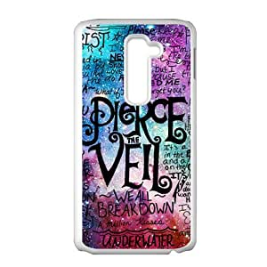 COBO Pierce Veil Fahionable And Popular Back Case Cover For LG G2 by ruishername