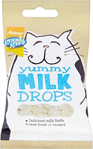 Armitage Good Girl Milk Drops (50g) - Pack of 6