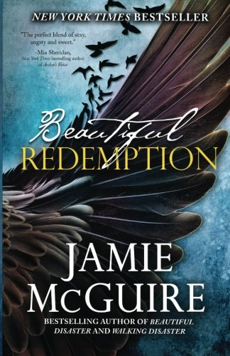 Beautiful Redemption Novel Maddox Brothers product image