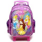 Mochilete Disney Princesas Dermiwil 37210 (86813)