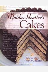 Maida Heatter's Cakes Hardcover