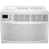 Amana 18,000 Btu 230V Window-Mounted Air Conditioner with Remote Control