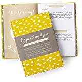Expecting You - A Keepsake Pregnancy Journal Notebook...