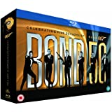 Bond 50: Celebrating Five Decades of Bond: UK Edt [Reino Unido] [Blu-ray]