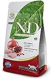 Farmina Natural and Delicious Chicken Grain-Free Formula Dry Cat Food