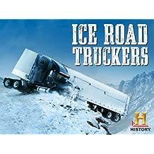 Ice Road Truckers Season 3