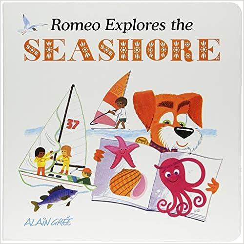 Descargar Libros Gratis Romeo Explores The Seashore Fariña Epub