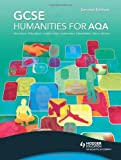 GCSE Humanities for AQA, Mick Gleave and Graham Read, 0340986794